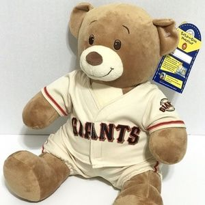 Build A Bear Velvet Hugs Allergy Friendly Giants